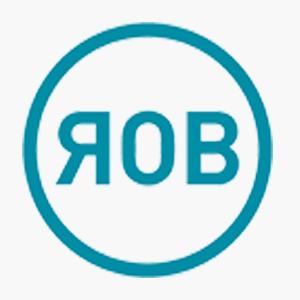 logo rob reclame